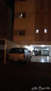شقة للايجار 4 غرف 3 حمامات حي المنار ب 18 الف