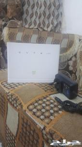 هواوي مودم راوتر 4G مفتوح التردد 1800