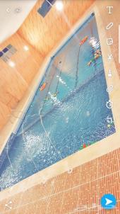 استراحةالمسبح للأيجار اليومي