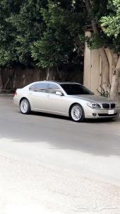 BMW760 li