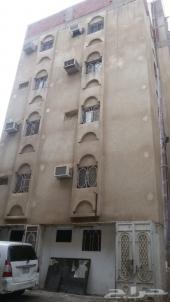 عمارة للبيع مكة المكرمة ملقية خلف بن لافي