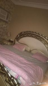 غرفه نوم جديده جدا