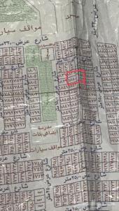 ارض سكنيه في ولي العهد رقم 3 بسعر 350 الف