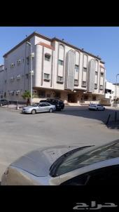 عماره سكنيه استثماريه بحي البوادي للبيع