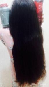 زيت الشعر للصلع وتساقط وتطويل وكثافه ع ذمتي