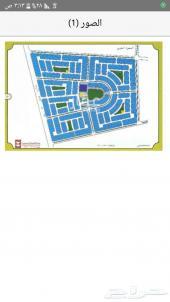 ارض للبيع في الصواري 616متر  شارع 16شمالآ