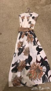 فستان فخم للبيع