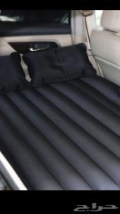 سرير هواء سيارة قابل للطي والتسفيط ..