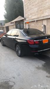 BMW 740 Li بي ام دبليو 740