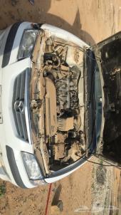 مازدا626 للبيع الحد 2000