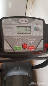 Treadmill جهاز الجري