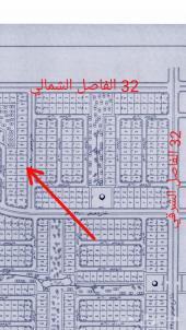 2م شارع 25 شرقي مدخلها من الفاصل الشمالي