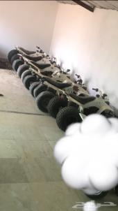 دبابات رام للبيع