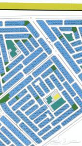 ارض للبيع في ابحرالشمالية حي الزمرد 750متر