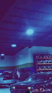 يوجد لدي كبوت وصدام وشبك وشمعه حقت دوج11