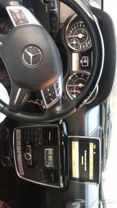 للبيع سيارة مرسيدس G 63 موديل 2013