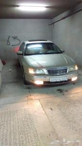 كابرس رويال 2004