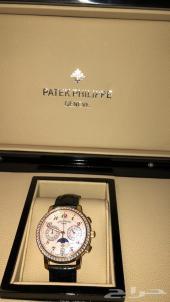 ساعة PATEK PHILIPPE للبيع