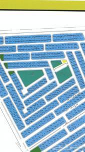 ارض للبيع في ابحرالشمالية حي الزمرد شارع20شما