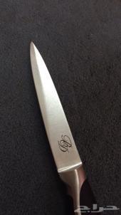 سكين نادره جدا صناعه فرنسي