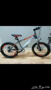 دراجه جديده مقاس 16للبيع