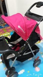 عربات ومستلزمات اطفال باسعار مناسبة