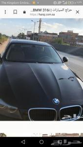 BMW316iموديل2011