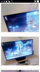 شاشة تلفزيون LG