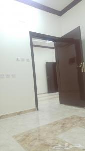 غرفتين وصالة ومطبخ راكب شقة واسعة بداية لبن