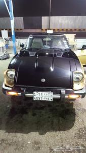 للبيع 280ZX موديل 1980