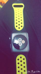 ساعة ابل Apple Watch 2