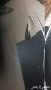 تلفزيون سامسونج 50 بوصه شاشه مكسورة للبيع
