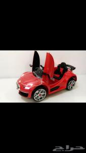 جديد سيارة للاطفال بسعر مميز