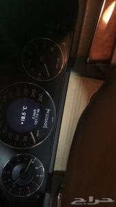 مرسيدس E280 2007