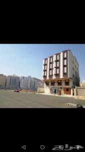 عماره للاستثمار في مكة المكرمة