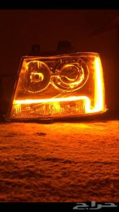 شمعات عدسات تاهو2007-2014.
