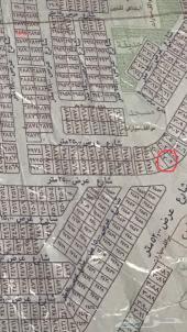 ارض تجاريه للبيع  في ولي العهد رقم 3 شارع 52