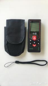 متر إلكتروني ليزر لقياس المسافات والابعاد