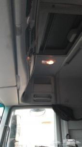 وصل حديثا شاحنة اكتروس 2013