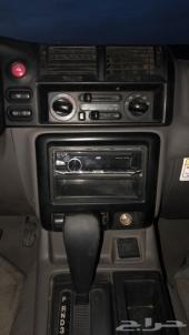 جيب اسيزو 2005 بدي ومكينه وقير ومحركات وكاله