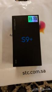 سامسونج جالكسي  S9 128 GB لون رمادي