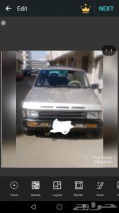 سيارة نيسان باثفاندر موديل 95