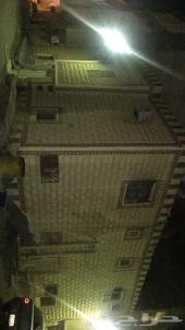 بيت شعبي دورين للبيع