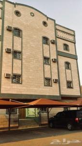عمارة سكنية موقع ممتاز قريب من الحرم النبوي