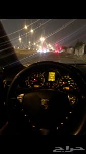 بورش كايين GTS للبيع او البدل بسيارة سبورت
