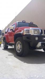 همر للبيع 2008