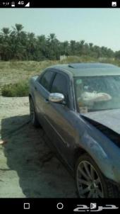 كرايسير قطع يوجد(17)سيارة