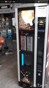 مكينة قهوة ايطاليه 20مشروب