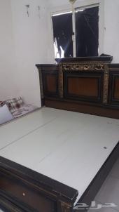 غرفة نوم للببيع