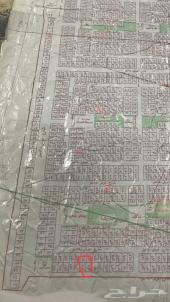 ارض تجاريه للبيع على شارع 52 في ولي العهد 1